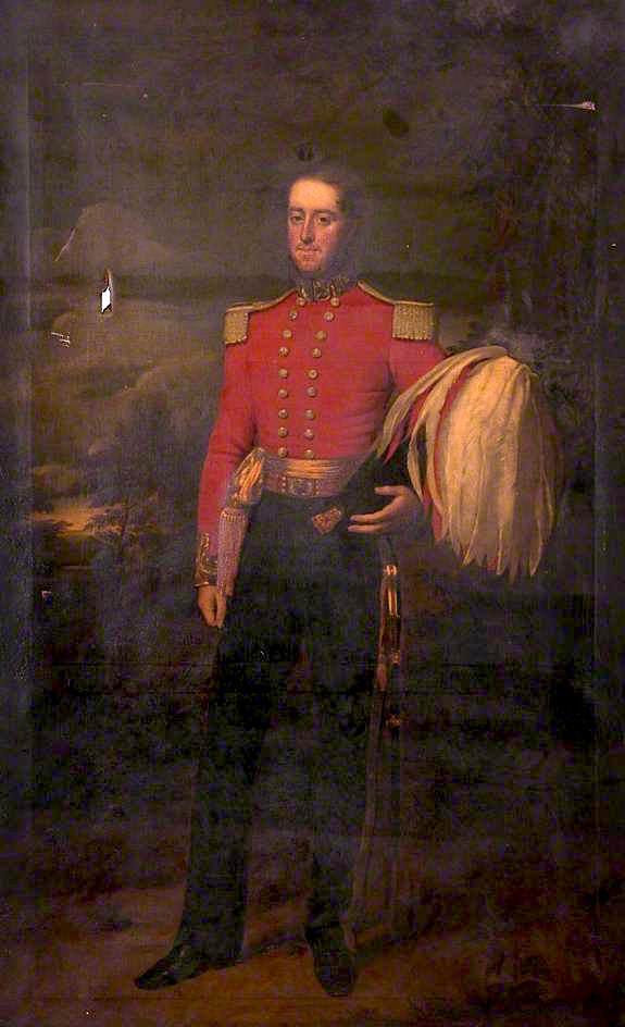 Archibald William Montgomery