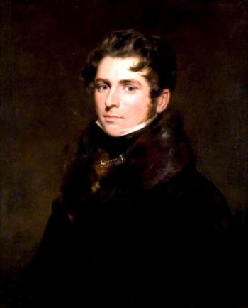Charles Heath Wilson | Sir John Watson Gordon | oil painting