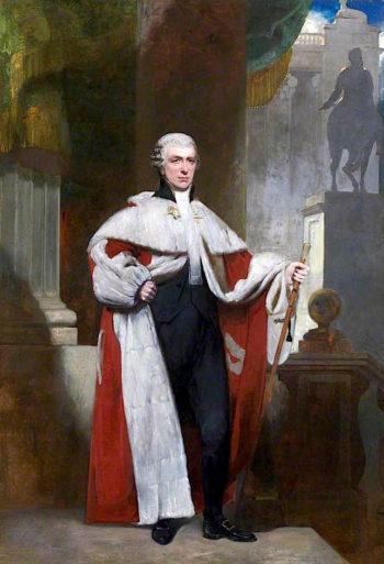 Charles Hope of Granton
