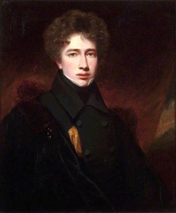 David Anderson | Sir John Watson Gordon | oil painting