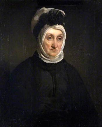 Elizabeth Galloway (or Grieve)