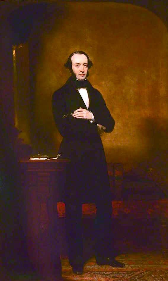 John Inglis | Sir John Watson Gordon | oil painting