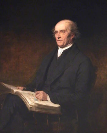 John Lee | Sir John Watson Gordon | oil painting