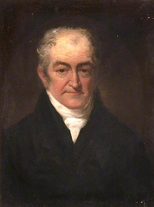 Portrait of a Gentleman | Sir John Watson Gordon | oil painting