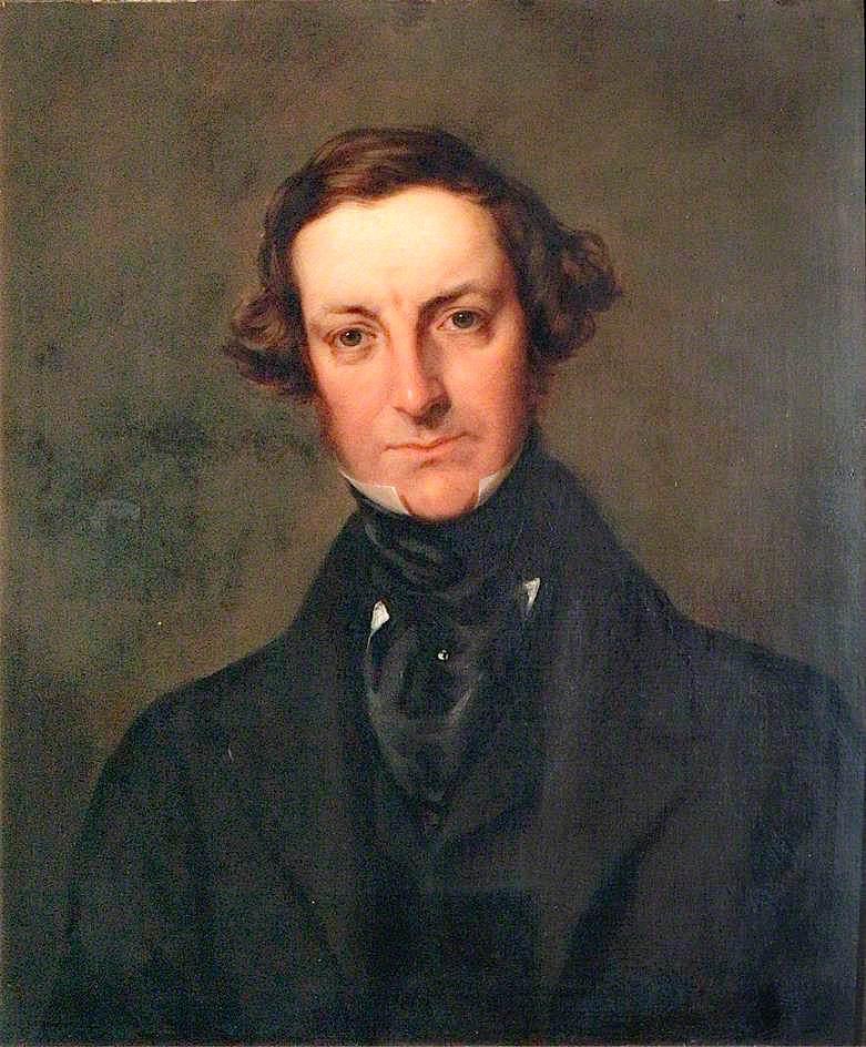Sir George Cornewall Lewis