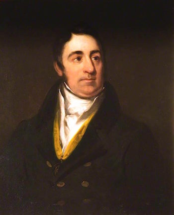 Sir John Forbes