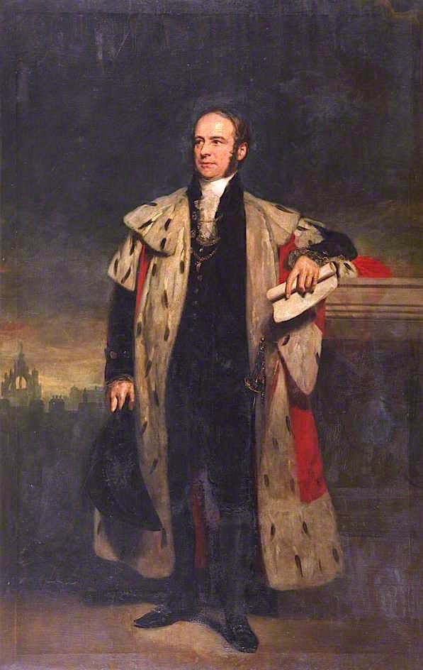 Sir William Johnston of Kirkhill