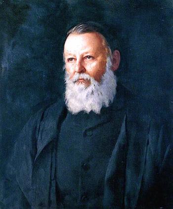 John Francis Walker | Thomas Cooper Gotch | oil painting