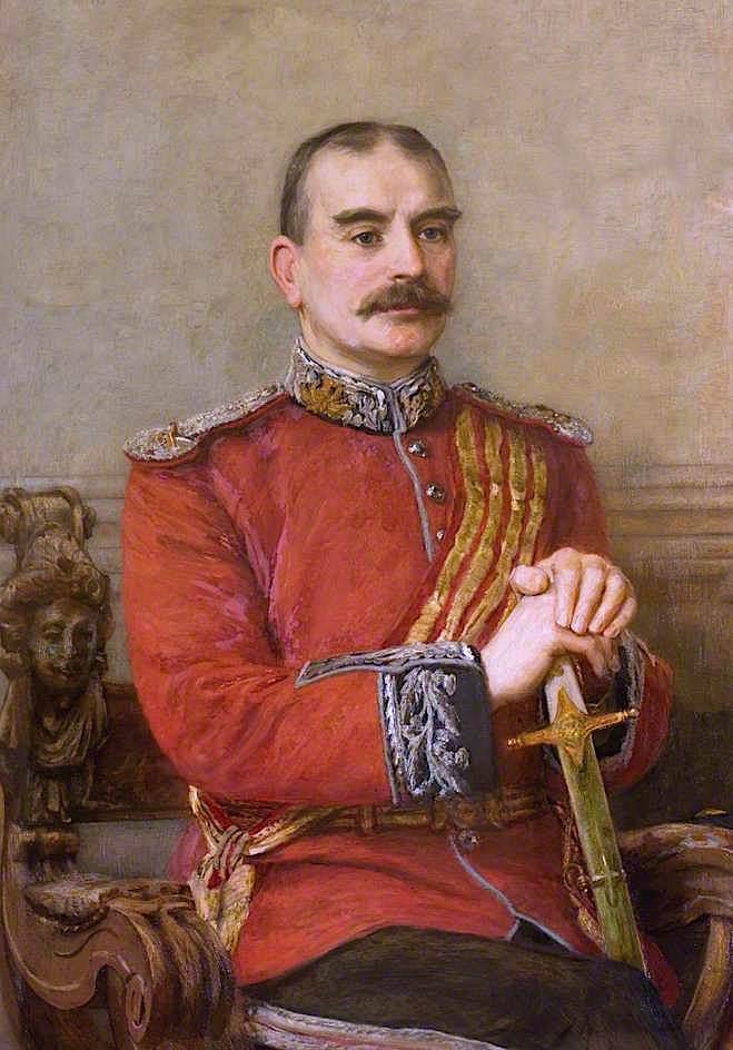 Sir James Low