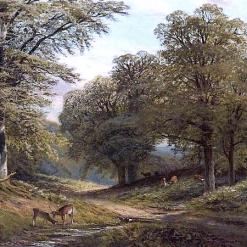 Glendening, Alfred Augustus