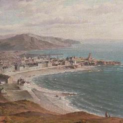 Gill, William Ward