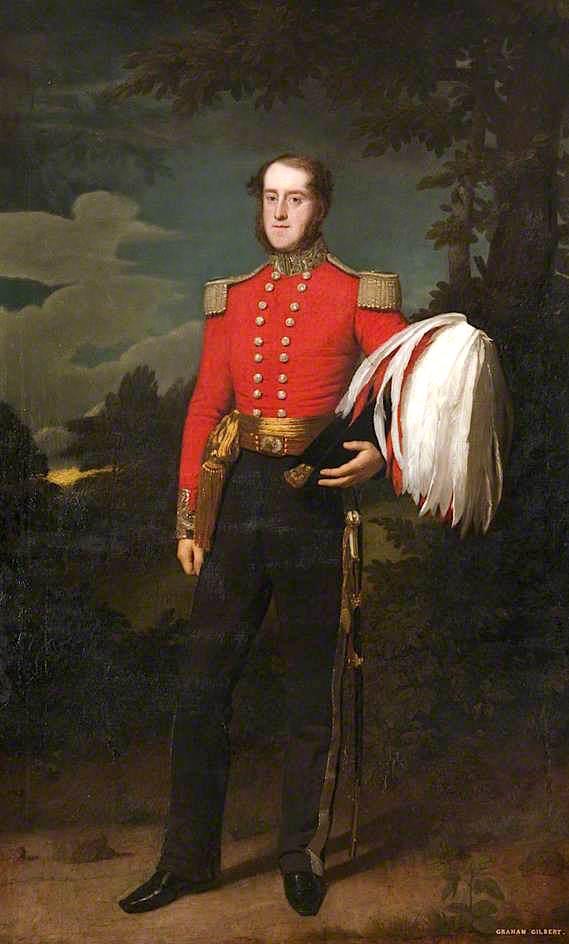 Archibald William Montgomerie