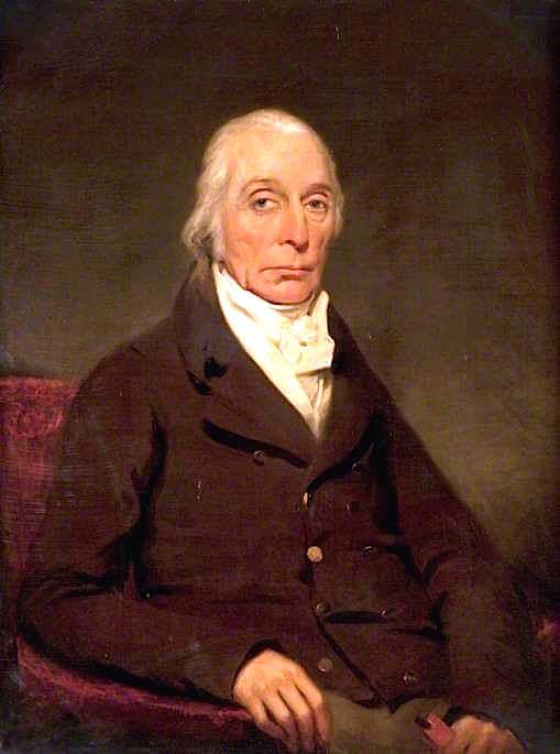 James Hopkirk of Dalbeth | John Graham-Gilbert | oil painting
