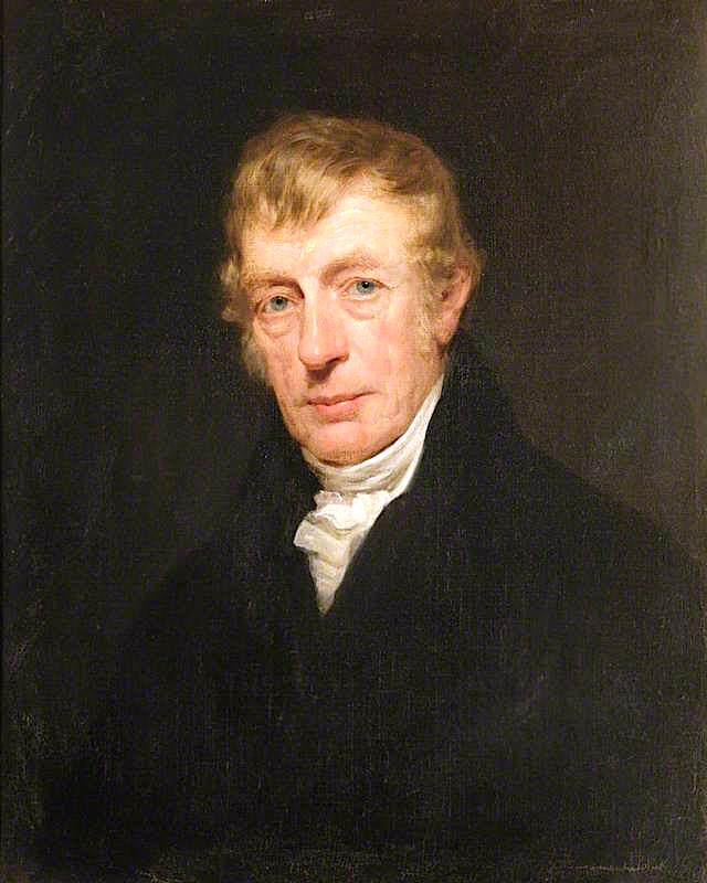 James Irvine | John Graham-Gilbert | oil painting