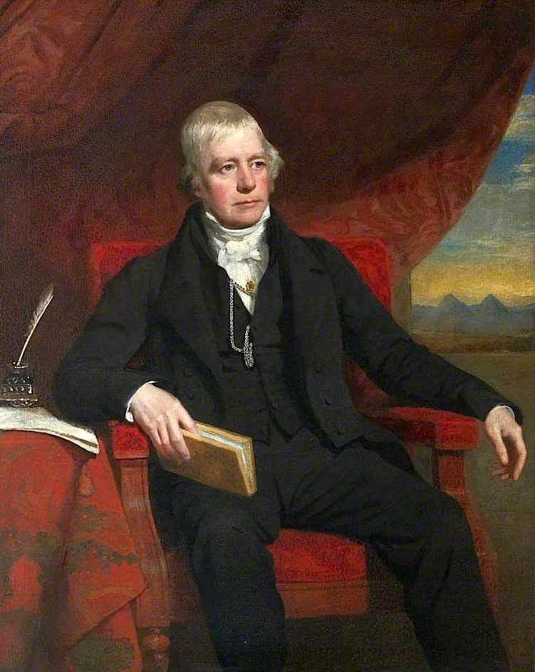 Sir Walter Scott photo #11054, Sir Walter Scott image