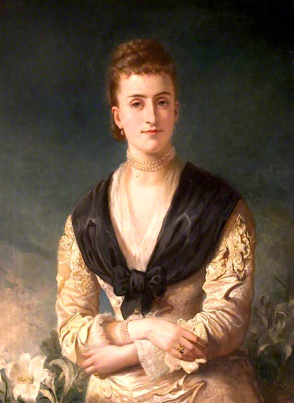Florence Mary Ann Fane