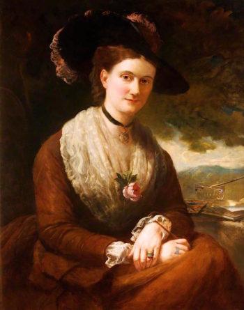 Georgiana Maclean Rolls