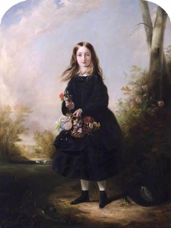 Lady Florence Paget