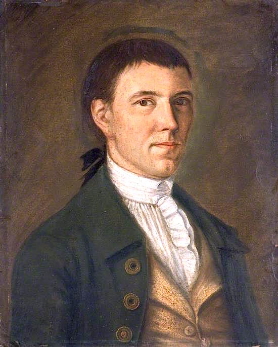 Thomas Bewick | George Gray | oil painting