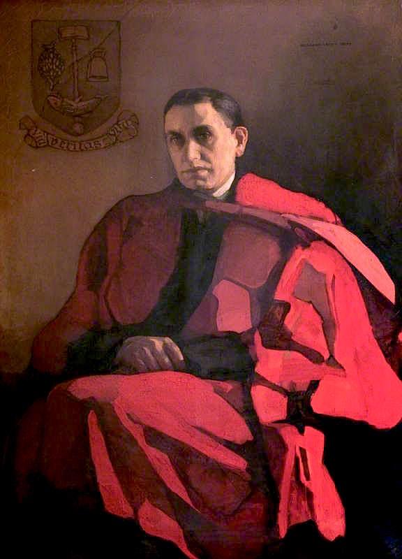 Edward Provan Cathcart