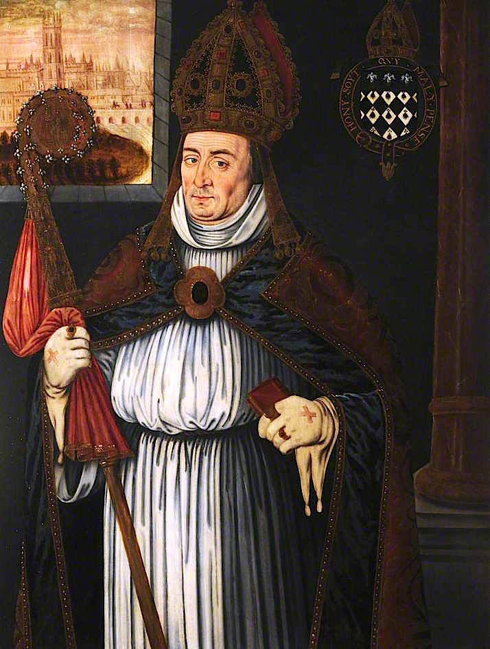 William of Waynflete