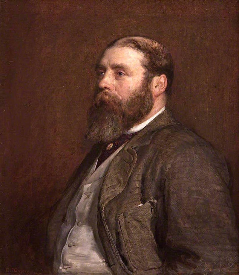 Sir William Henry Wills