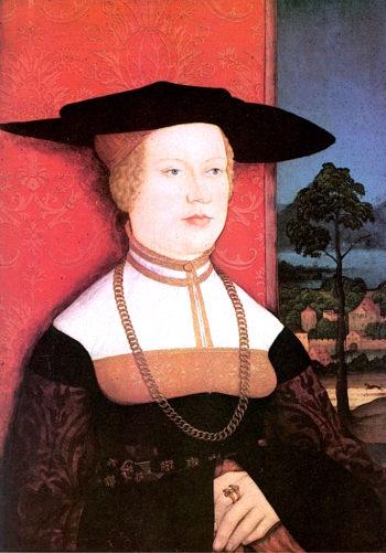 Margaret Vöhlin