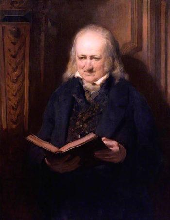 John George Landseer   Sir Edwin Landseer   oil painting