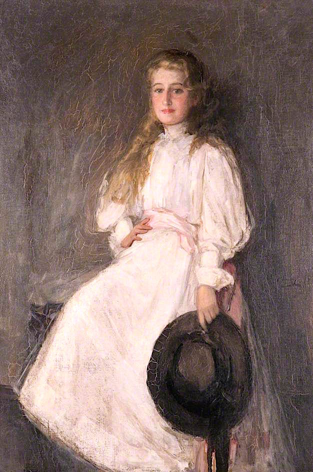 Alice Fulton   Sir John Lavery