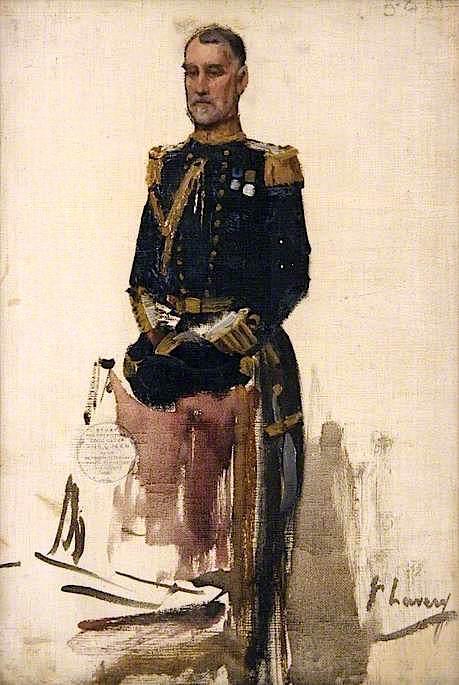 Captain Fullerton