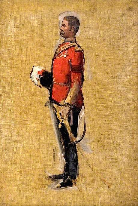 Colonel Malcolm
