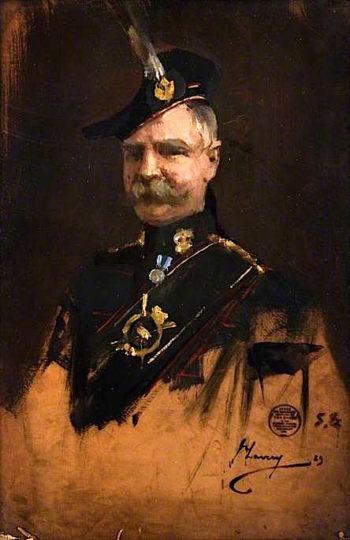 Colonel Walker