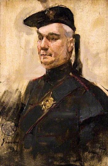 G. Millar Cunningham