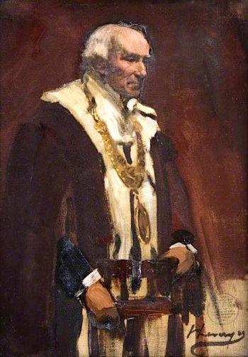 Robert Cochrane