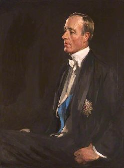 Sir Charles Stewart Henry Vane - Tempest - Stewart