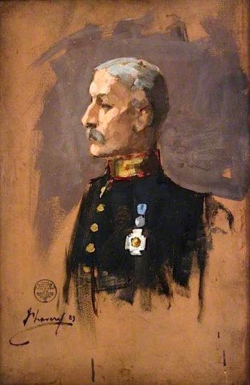 Sir Fleetwood Edwards