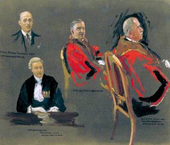 Sir Frank Bowater