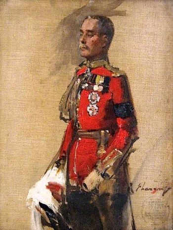 Sir John MacNeil