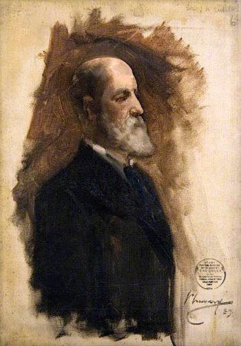 Sir John Neilson Cuthbertson