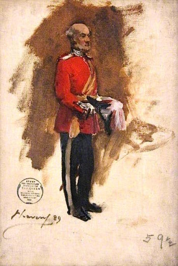 Sir Thomas Clark