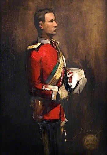 The Duke of Montrose (sketch) | Sir John Lavery