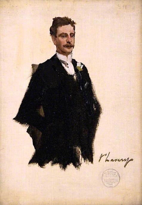 The Honourable Charles W. A. N. Cochrane - Baillie