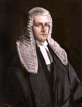 The Right Honourable Hugh ONeill
