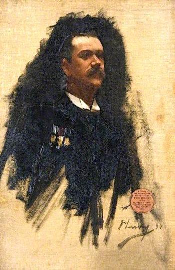 W. A. Bryson
