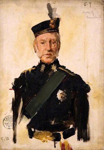 William Henry Walter Montagu Douglas Scott