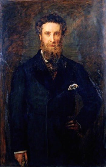 Edward Robert Bulwer Lytton