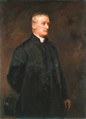 James Fraser | John Everett Millais | oil painting