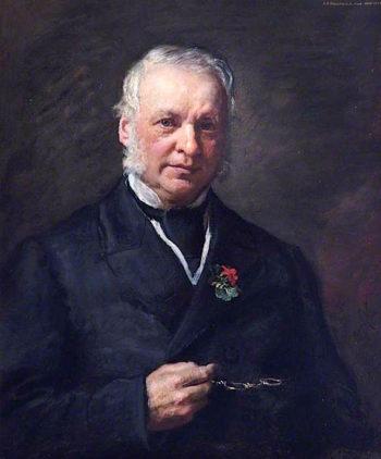 James Wyatt Junior