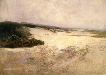 Monterey Beach   Arthur Matthews   oil painting