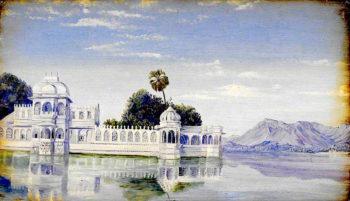 Jagniwas Palace